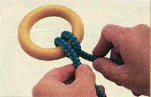 Якорный узел 1