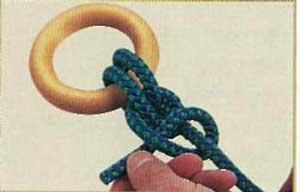 Якорный узел 3