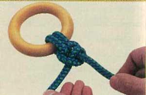 Якорный узел 4
